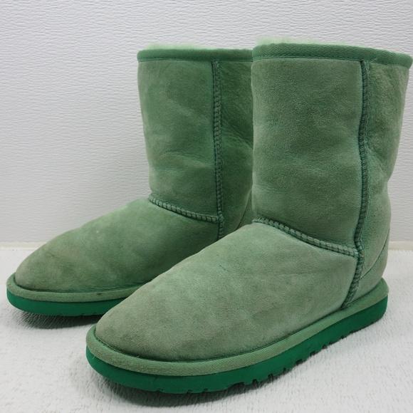 23986737ca0 UGG 5825 Classic Short Boots Winter Footwear 5